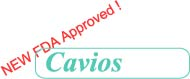 Click here for more information about Cavios.